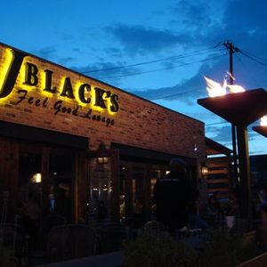 J. BLACK'S - Houston