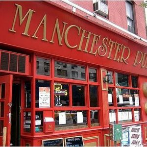 Manchester Pub